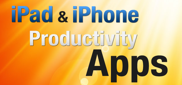 productivity apps featured image