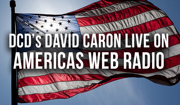 dcd-david-caron-americas-web-radio featured image