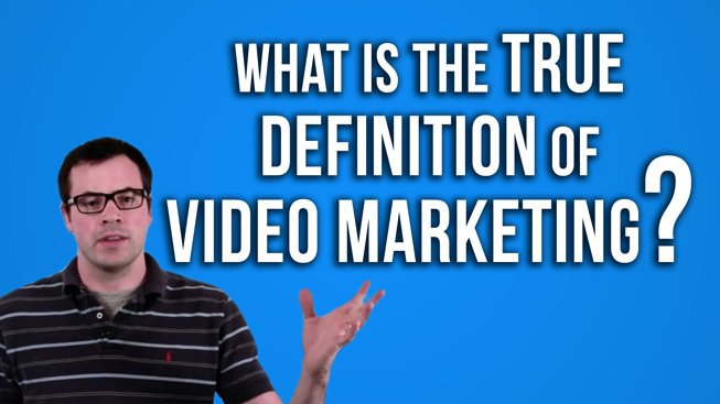 Video thumbnail for wistia video The TRUE Definition of Video Marketing - DCD Agency featured image